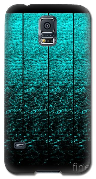 Galaxy S5 Case featuring the photograph Luminescence 1a by Darla Wood