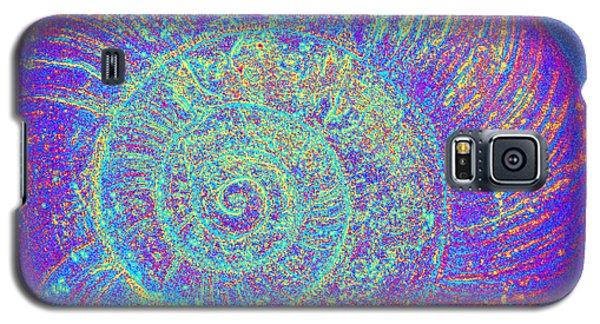 Luminous Snail  Galaxy S5 Case by Kelly Nowak