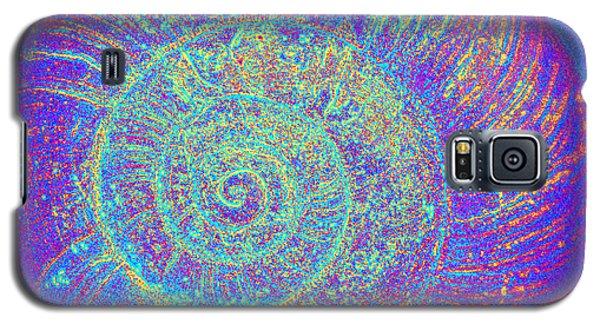 Luminous Snail  Galaxy S5 Case