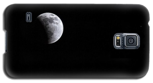 Lunar Night By Denise Dube Galaxy S5 Case