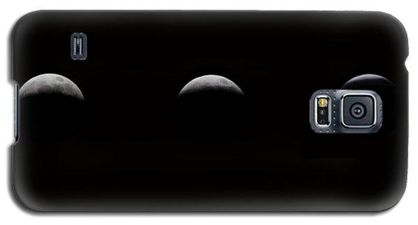 Lunar Eclipse Galaxy S5 Case