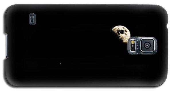 Lunar Fun Galaxy S5 Case