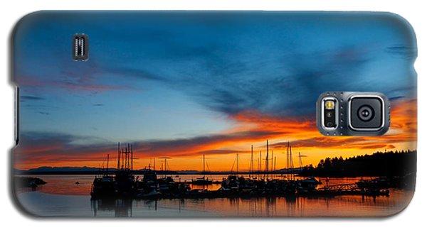 Lund Glow Galaxy S5 Case
