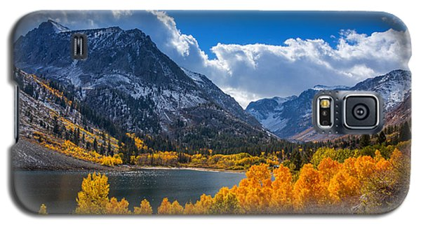 Lundy Lake Galaxy S5 Case
