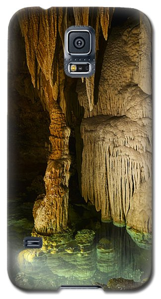 Luray Cavern Galaxy S5 Case