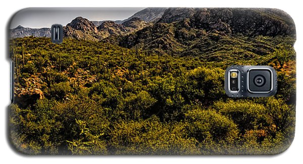 Lush Foothills No.1 Galaxy S5 Case