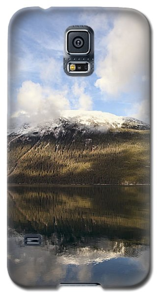 Lutak Inlet Reflections Galaxy S5 Case
