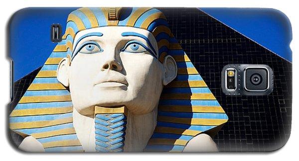 Luxor Las Vegas Sphinx Galaxy S5 Case