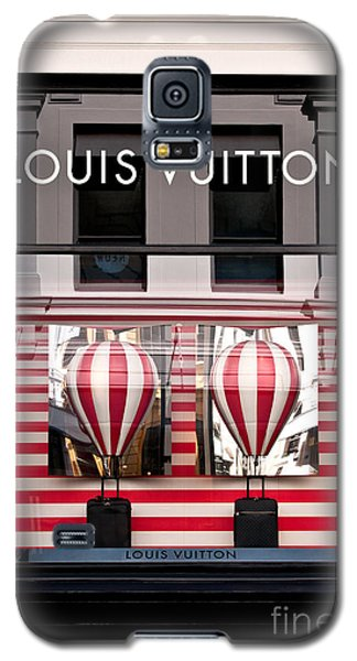 Lv Hot Air Balloons 02 Galaxy S5 Case