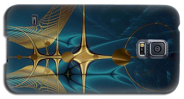 Lyra Galaxy S5 Case