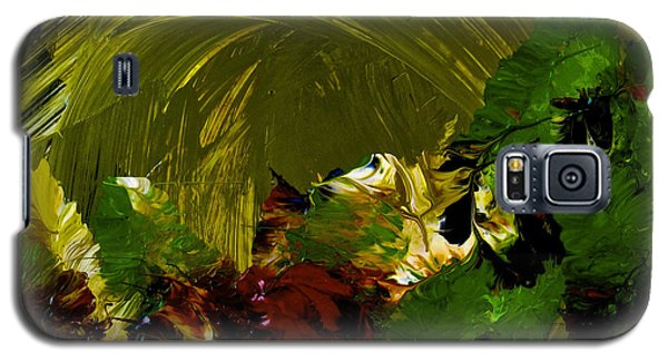 Intuitive Painting  803 Galaxy S5 Case