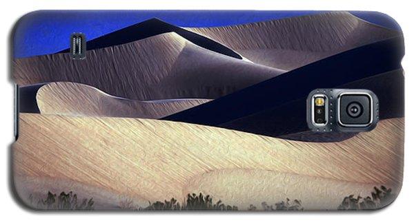 M E S Q U I T E D  Galaxy S5 Case by Joe Schofield