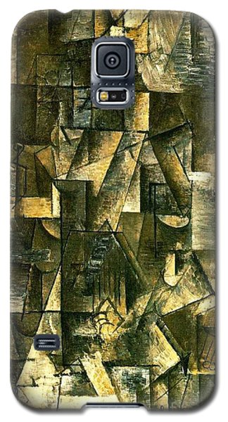 Ma Jolie Galaxy S5 Case by Pg Reproductions