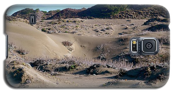 Ma-le'l Dunes 2 Galaxy S5 Case