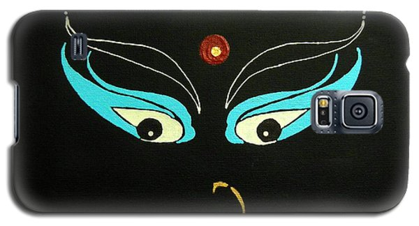 Maa Kali II Galaxy S5 Case