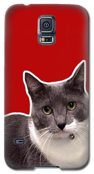 Mac Attack-custom Order Galaxy S5 Case