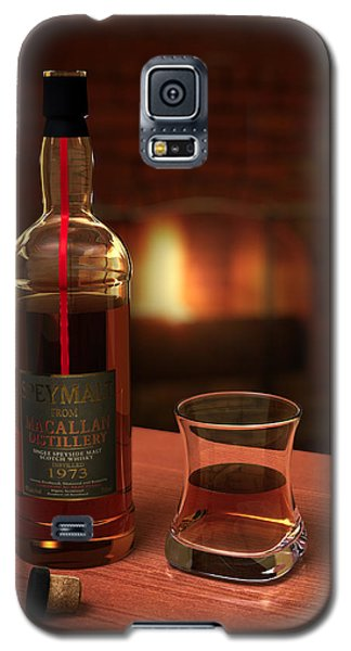 Macallan 1973 Galaxy S5 Case