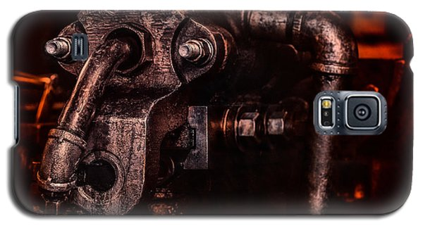 Machine Head Galaxy S5 Case