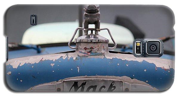 Mack Bulldog Galaxy S5 Case
