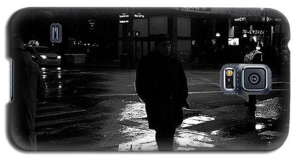 Macy's - 34th Street Galaxy S5 Case by James Aiken