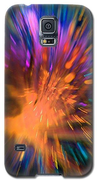 Mad World Galaxy S5 Case