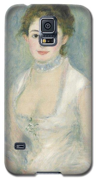 Madame Henriot Galaxy S5 Case
