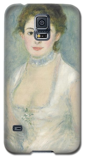 Madame Henriot Galaxy S5 Case