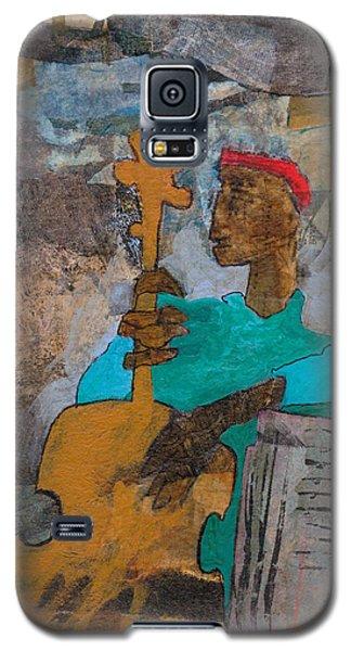 Madcap Bass Galaxy S5 Case