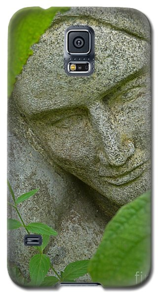 Madonna Sculpture  Galaxy S5 Case
