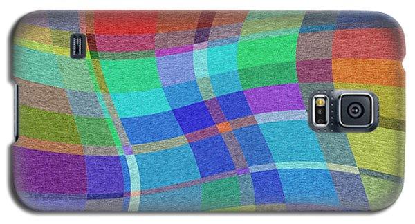 Madras Twist Galaxy S5 Case