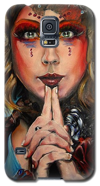 Mae West Galaxy S5 Case