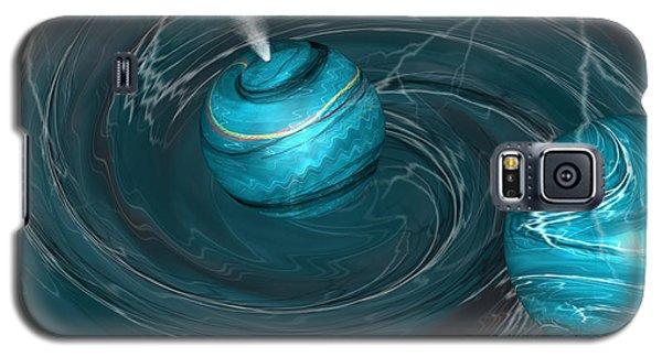 Maelstrom Galaxy S5 Case