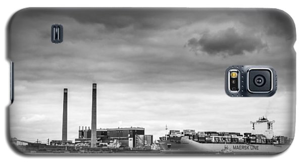 Maersk Laberinto. Galaxy S5 Case