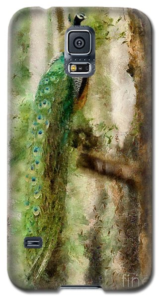 Magestic Poise Galaxy S5 Case