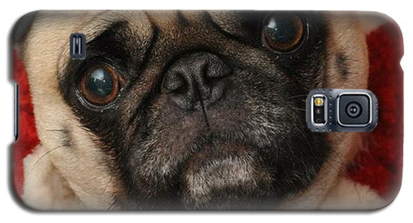 Maggie Girl Galaxy S5 Case