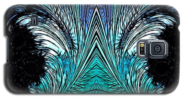 Magic Doors Galaxy S5 Case
