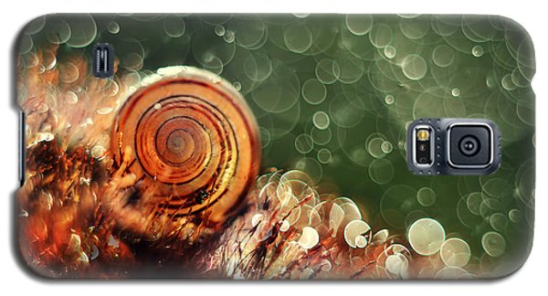 Magic Forest Galaxy S5 Case
