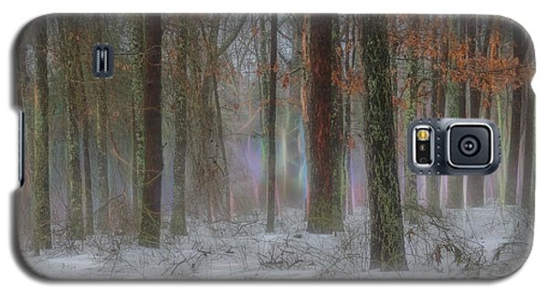 Magic In The Fog 2 Galaxy S5 Case