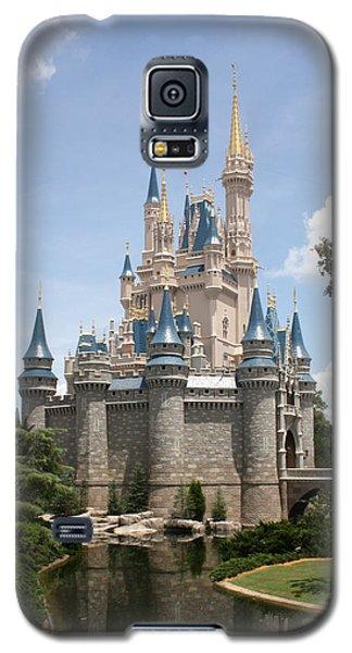 Magic In The Sunshine Galaxy S5 Case