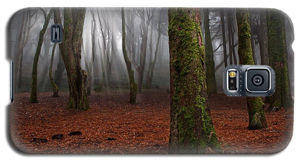Magic Light Galaxy S5 Case by Jorge Maia