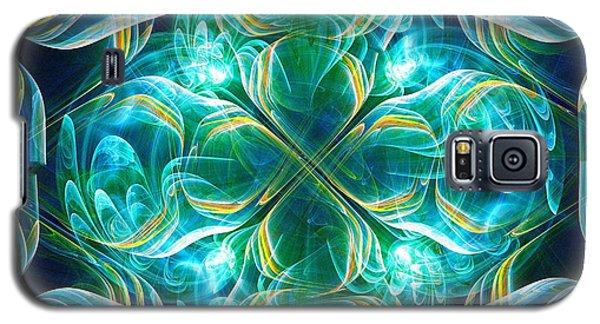 Magic Mark Galaxy S5 Case