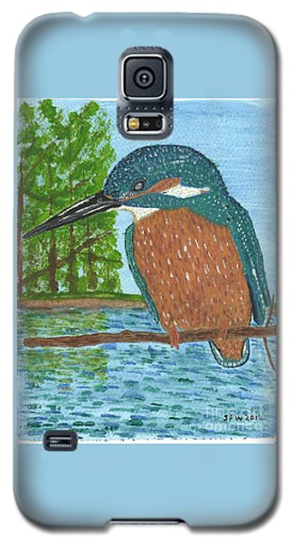 Magic Moments Galaxy S5 Case by John Williams