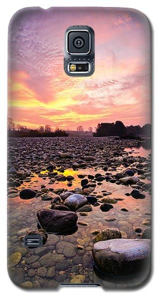 Magic Morning II Galaxy S5 Case