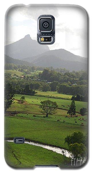 Magic Mountain Galaxy S5 Case