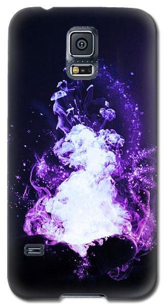 Wizard Galaxy S5 Case - Magic by Nicklas Gustafsson