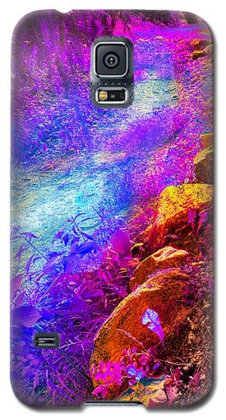 Magic Pathway II Galaxy S5 Case