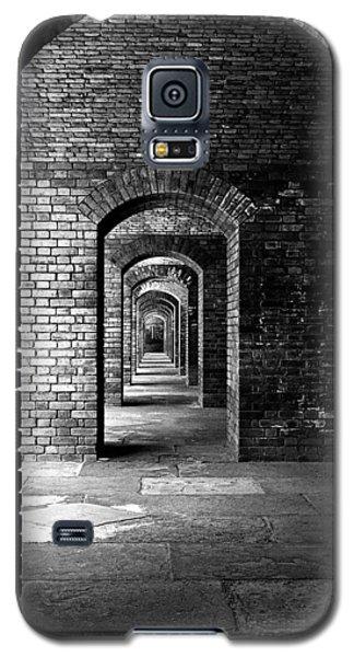 Galaxy S5 Case featuring the photograph Magic Portal by Robert McCubbin