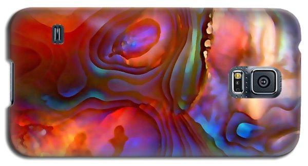 Magic Shell Galaxy S5 Case