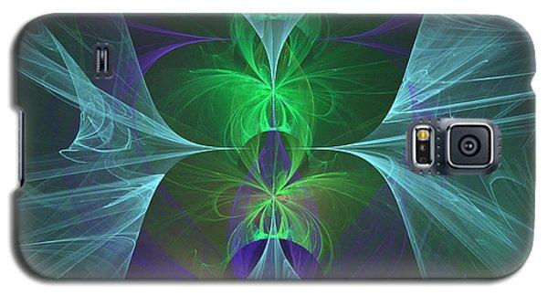 Magic Symbol Galaxy S5 Case