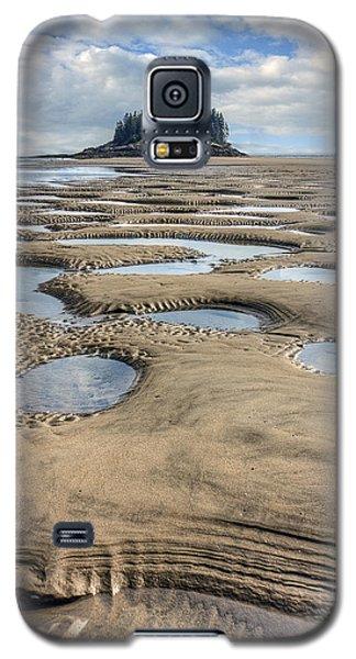 Magical Maine Galaxy S5 Case by Tammy Wetzel